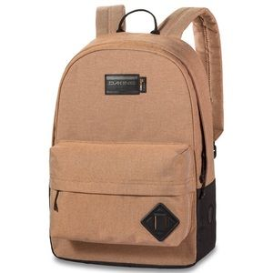 DAKINE outdoor backpack laptop travel book bag